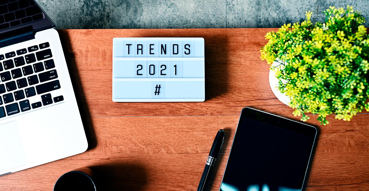 2021-tendências