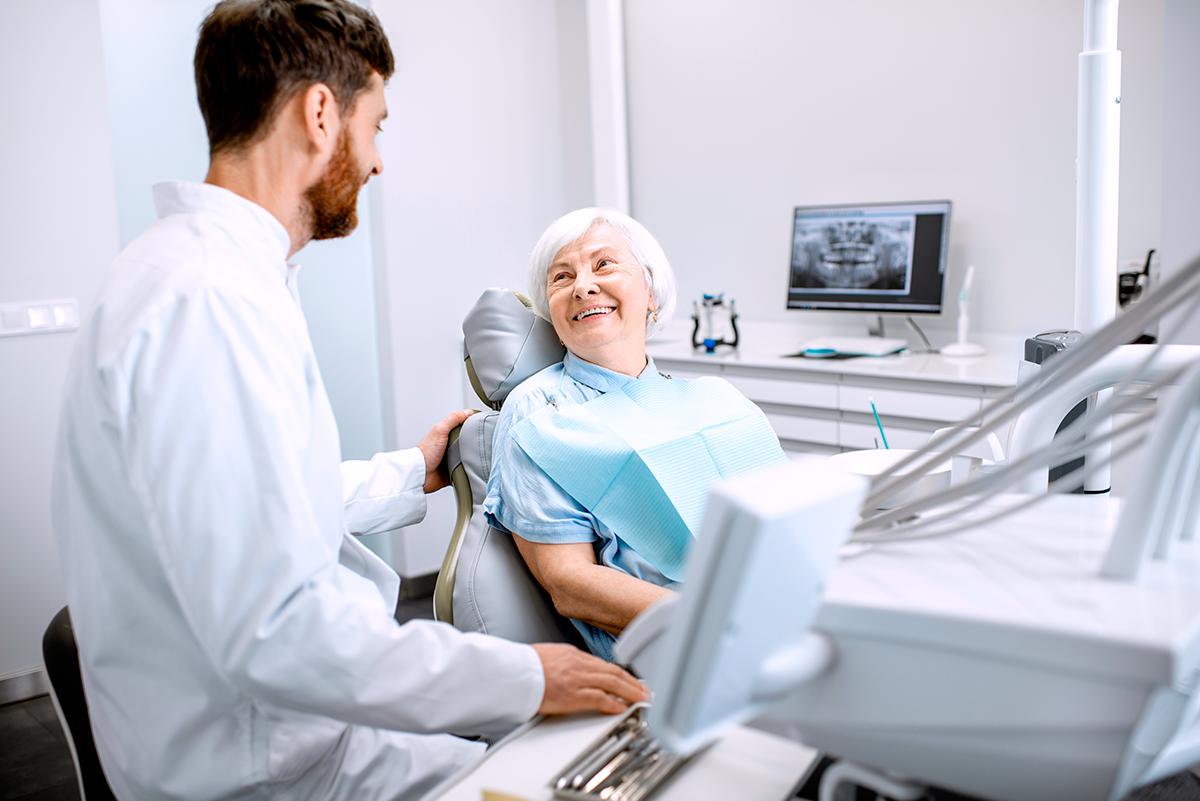 5 tipos de pacientes na Medicina Dentária